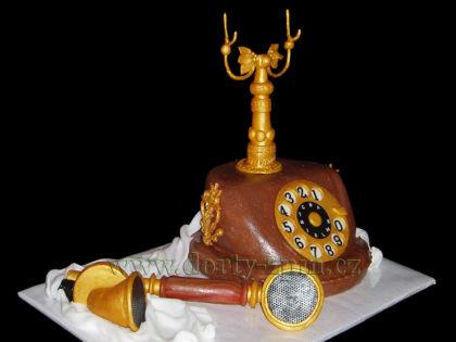 dort, telefon, starožitnost, starodávný, sluchátko, ciferník