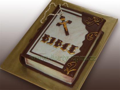 dort bible kniha