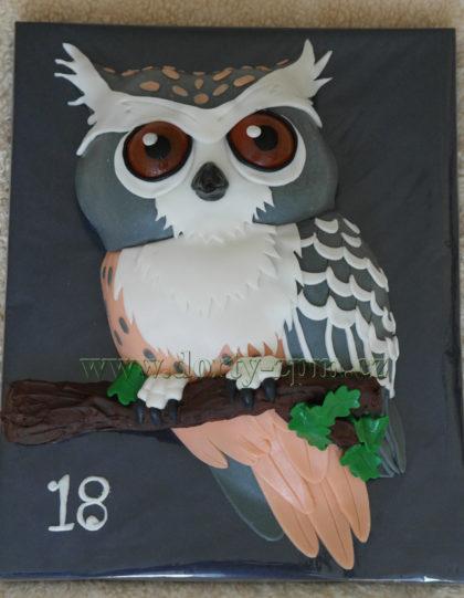 dort sova, dětský, zvířata