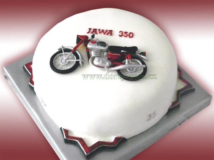 dort Jawa 350