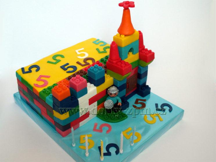 dort Lego Duplo, dětský