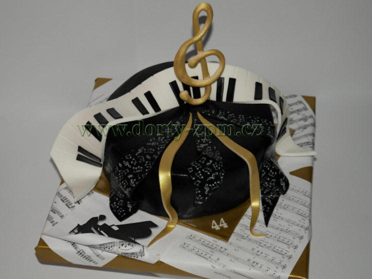 dort, hudba, houslový, klíč, klaviatura, noty