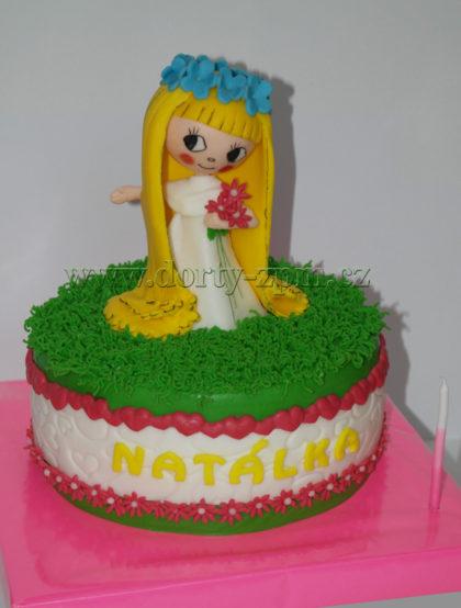 dort víla Amálka, dětský