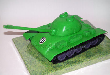 dort tank, znak World of tanks