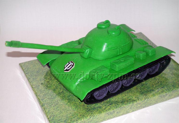 dort tank, znak World of tanks