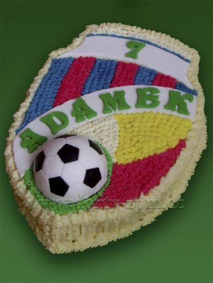 dort,dorty,znak FC Viktoria