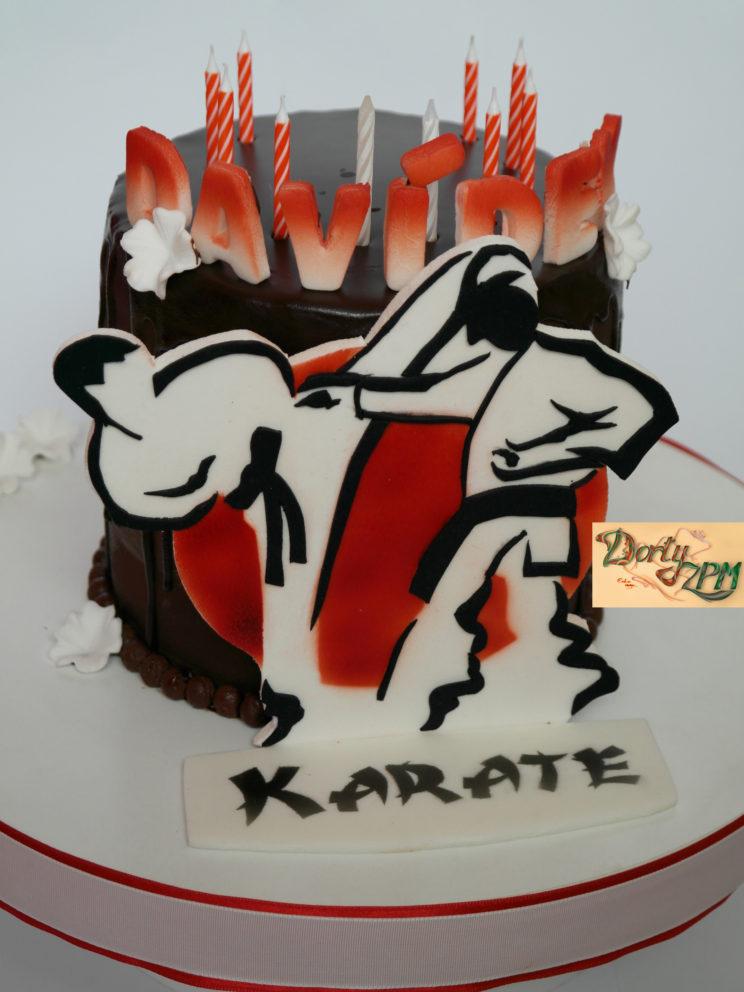dort,karate,karatista