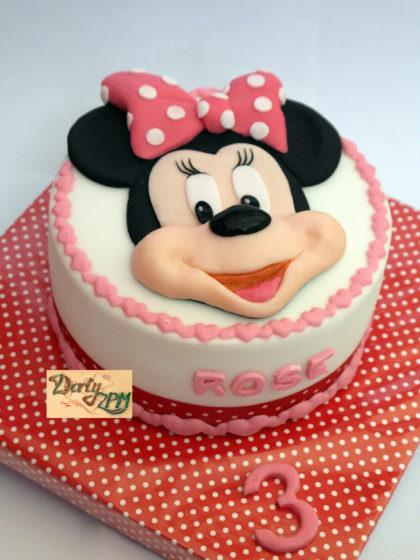 dort Minnie