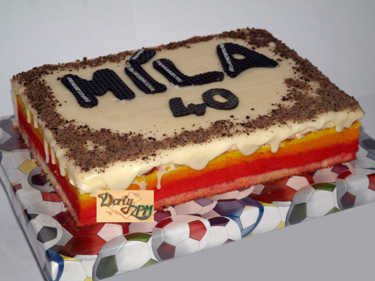 dort punčový