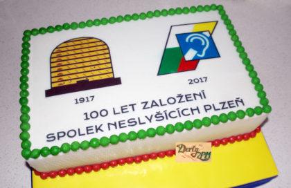 dort pro spolek neslyšících Plzeň, Dort-ZPM, Plzeň, Slovany