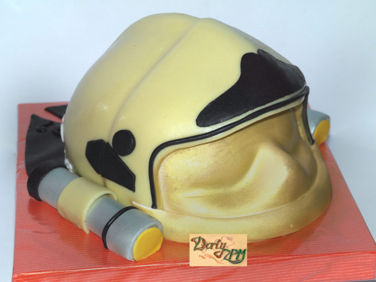 dort hasičská helma, hasiči, Dorty-ZPM, Plzeň, Slovany
