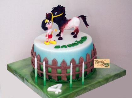 dort,dětský,holčička,koník,ohrada