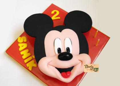 dort,dětský,Mickey,Mouse,hlava