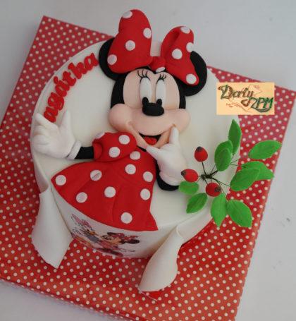 dort,Minnie,