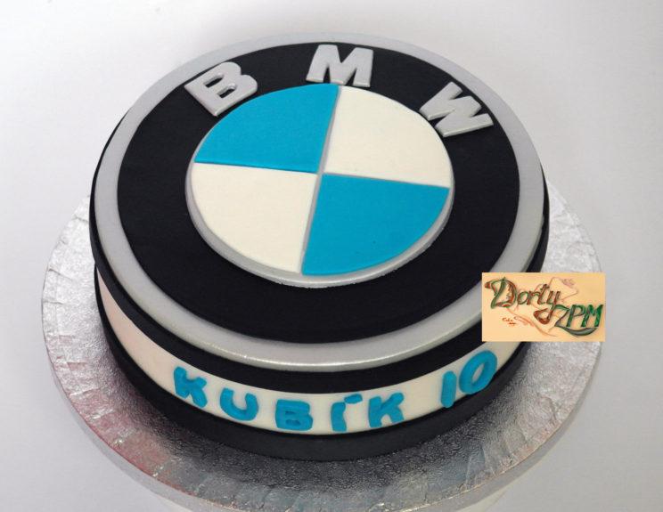 dort,znak,BMW