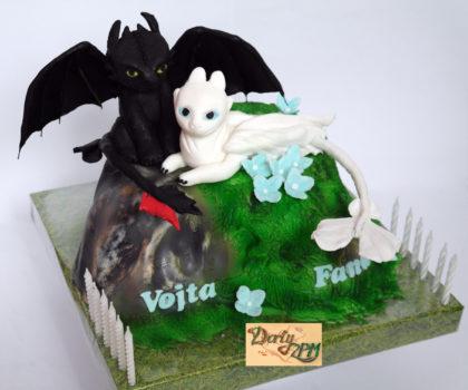 dort,bezzubka,drak,jak,vycvičit,draka,křídla