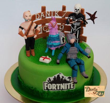 dort,cake,Fortnite,hra