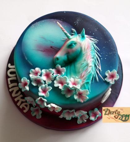 dort,cake,jednorožec,unicorn