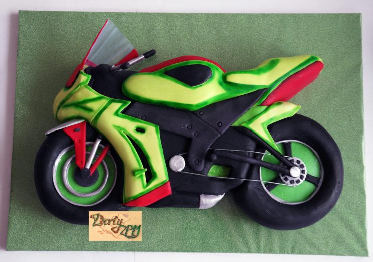 dorty,motorka