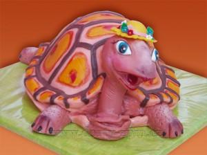 dort  želva