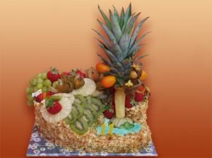 dort ovocný-dětský