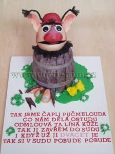 dort Pučmeloud/dorty dětské