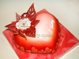 dort srdce/dorty slavnostní