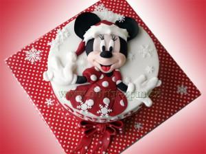 dort  Minnie/dorty dětské