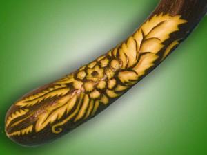 carving - 2 cuketa