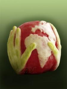 carving - 28 meloun